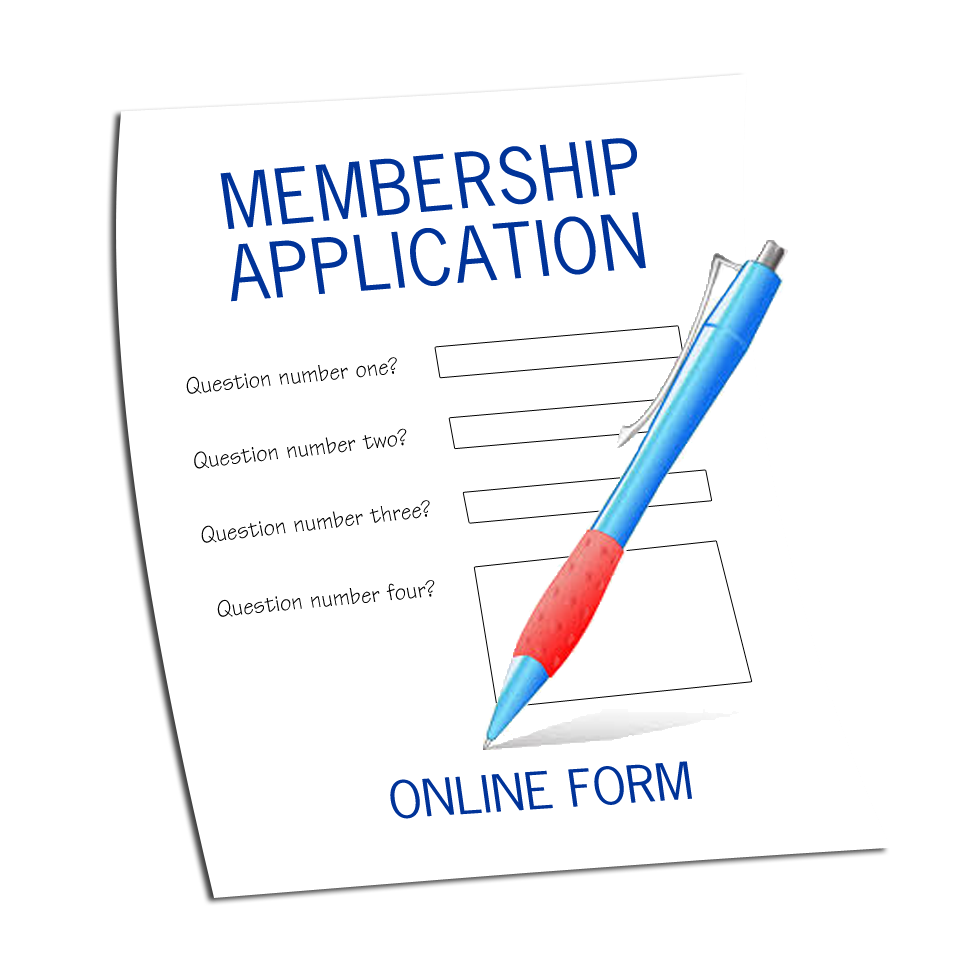 link to online membership application